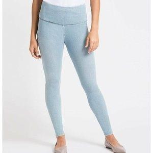 Lysse Shapewear Jean High Waist Jegging Legging